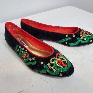 Mootsies Tootsies Christmas Shoes